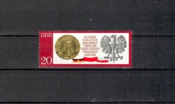 DDR Michelnummer 1591 postfrisch