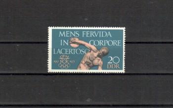 DDR Michelnummer 1660 postfrisch