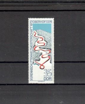 DDR Michelnummer 1831 postfrisch