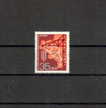 DDR Michelnummer 1871 postfrisch