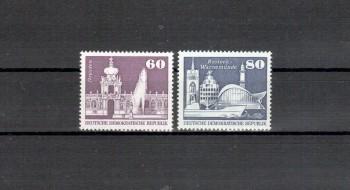 DDR Michelnummer 1919 - 1920 postfrisch