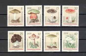 DDR Michelnummer 1933 - 1940 postfrisch