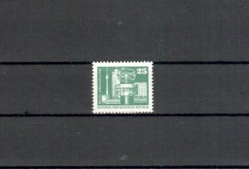 DDR Michelnummer 2022 postfrisch