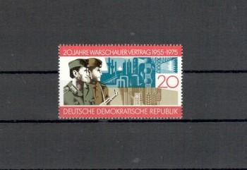DDR Michelnummer 2043 postfrisch
