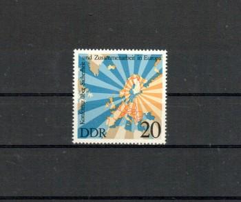 DDR Michelnummer 2069 postfrisch