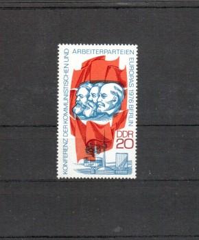 DDR Michelnummer 2146 postfrisch
