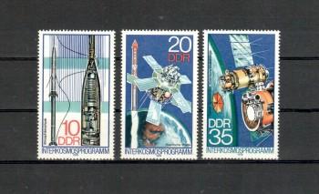 DDR Michelnummer 3210 - 2312 postfrisch