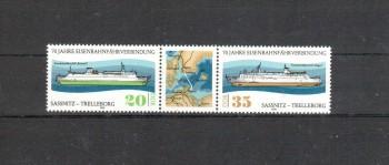 DDR Michelnummer 2429 - 2430 postfrisch