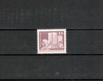 DDR Michelnummer 2501 postfrisch