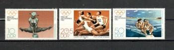 DDR Michelnummer 2503 - 2505 postfrisch