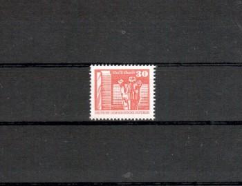 DDR Michelnummer 2588 postfrisch