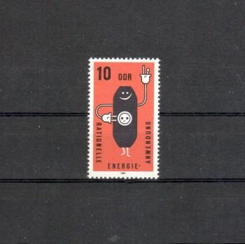 DDR Michelnummer 2601 postfrisch