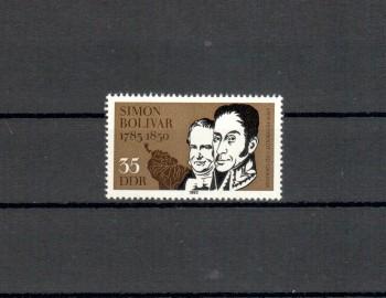 DDR Michelnummer 2816 postfrisch