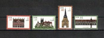 DDR Michelnummer 2869 - 2872 postfrisch