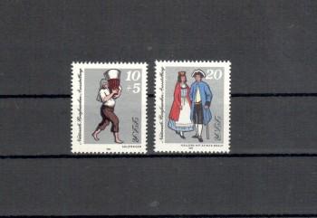 DDR Michelnummer 2882 - 2883 postfrisch