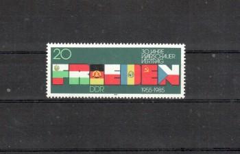 DDR Michelnummer 2946 postfrisch