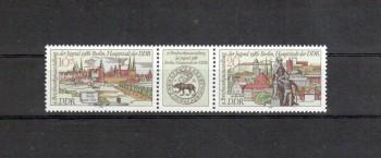 DDR Michelnummer 3030 - 3031 postfrisch