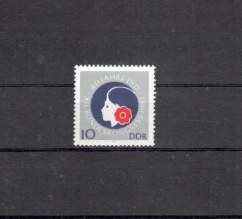 DDR Michelnummer 3079 postfrisch