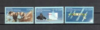 DDR Michelnummer 3170 - 3172 postfrisch