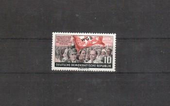 DDR Michelnummer 452 postfrisch
