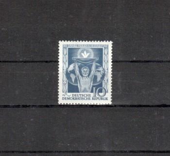 DDR Michelnummer 484 postfrisch
