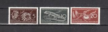 DDR Michelnummer 561 - 563 postfrisch