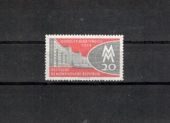 DDR Michelnummer 712 postfrisch