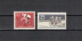DDR Michelnummer 779 - 780 postfrisch