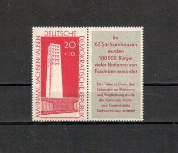 DDR Michelnummer 783 b postfrisch