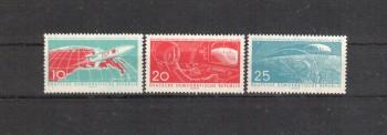 DDR Michelnummer 822 - 824 postfrisch