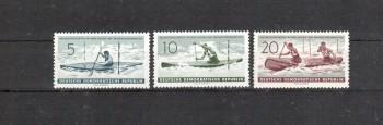 DDR Michelnummer 838 - 840 postfrisch