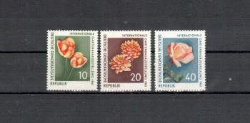 DDR Michelnummer 854 - 856 postfrisch