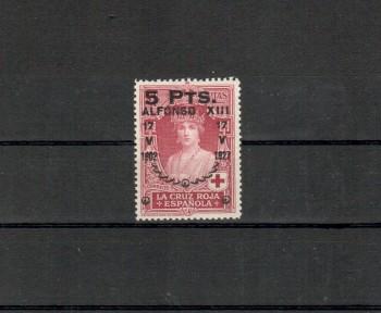 Spanien Michelnummer 333 postfrisch