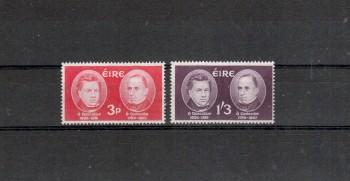 Irland Michelnummer 153 - 154 postfrisch