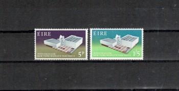 Irland Michelnummer 165 - 166 postfrisch