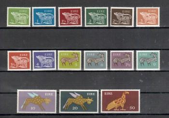 Irland Michelnummer 250 - 264 A