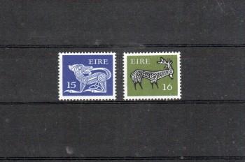 Irland Michelnummer 419 - 420 postfrisch