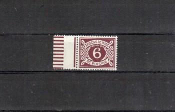 Irland Michelnummer Porto 11 postfrisch