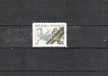 Kroatien Michelnummer 180 postfrisch