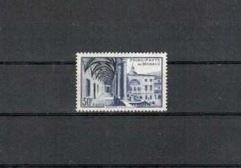 Monako Michelnummer 457 postfrisch