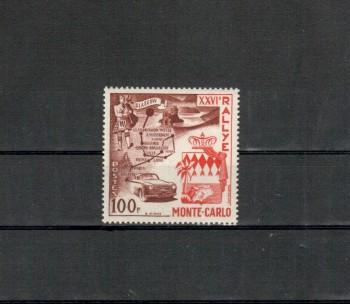Monako Michelnummer 560 postfrisch Falz