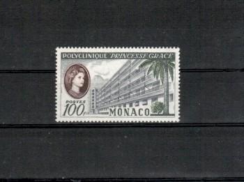 Monako Michelnummer 605 postfrisch