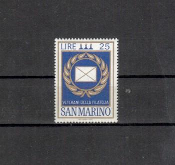 San Marino Michelnummer 1015 postfrisch