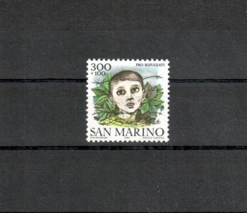 San Marino Michelnummer 1270 postfrisch