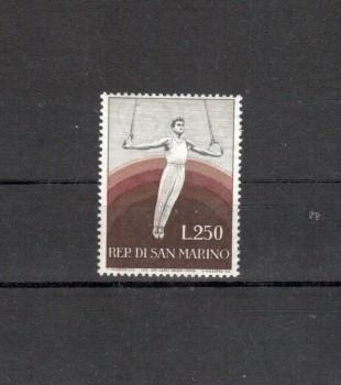 San Marino Michelnummer 526 postfrisch