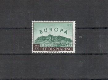 San Marino Michelnummer 700 postfrisch