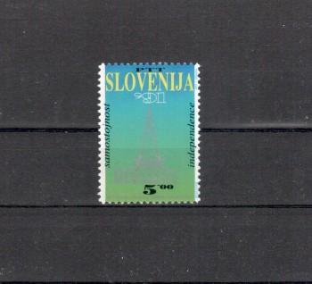 Slowenien Michelnummer 1 postfrisch